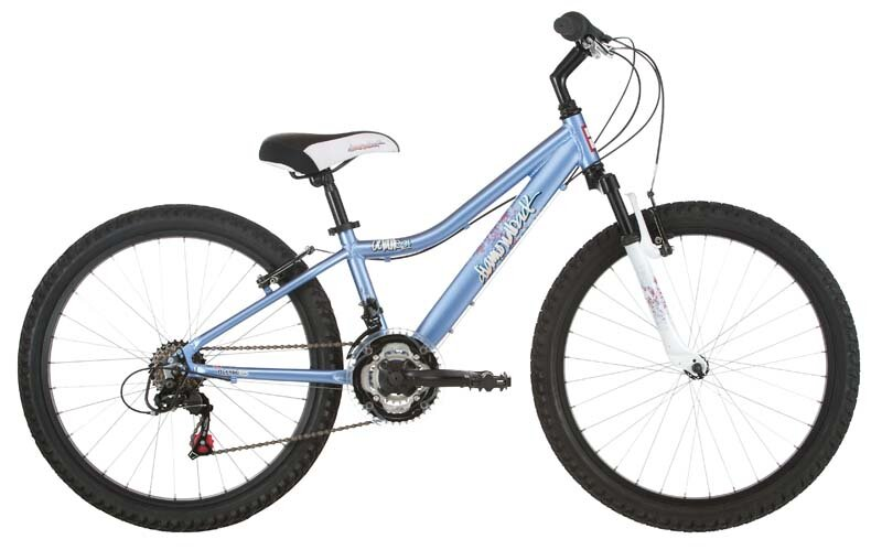 Diamondback Oktane Girl 24