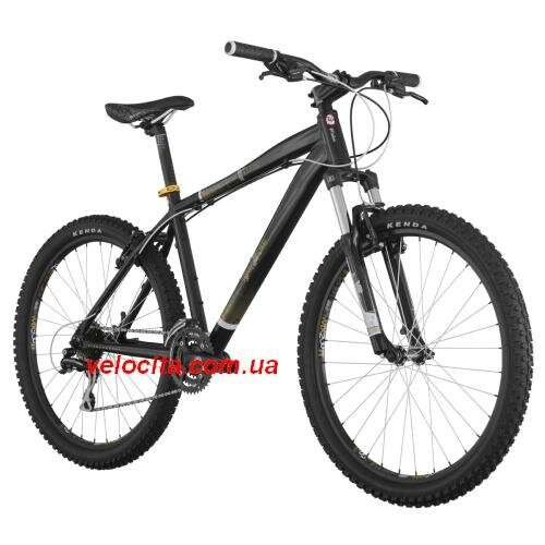 Diamondback Response 2011 Black